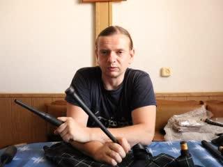 Александр Кочетков practice pipes