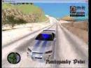 GTA SAN Test sound engine Nissan Skyline R34