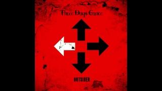 Three Days Grace - Outsider (Full Album)