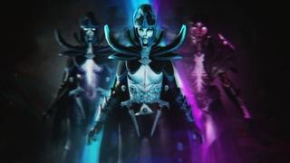 Phantom singularity. Dota 2 Short Film Contest 2021