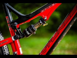 Cane Creek Double Barrel Inline Shock Details 2014 - 2015