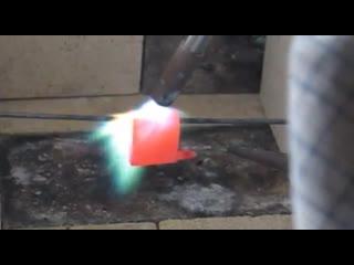 [Jesus Hernandez] Making of a katana