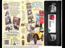 Brum Rescue VC 1219 Wheels VC 1233 and Safari Park VC 1251 1991 92 UK VHS
