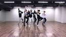 [CHOREOGRAPHY] BTS (방탄소년단) 'MIC Drop' Dance Practice (MAMA dance break ver.) 2019BTSFESTA