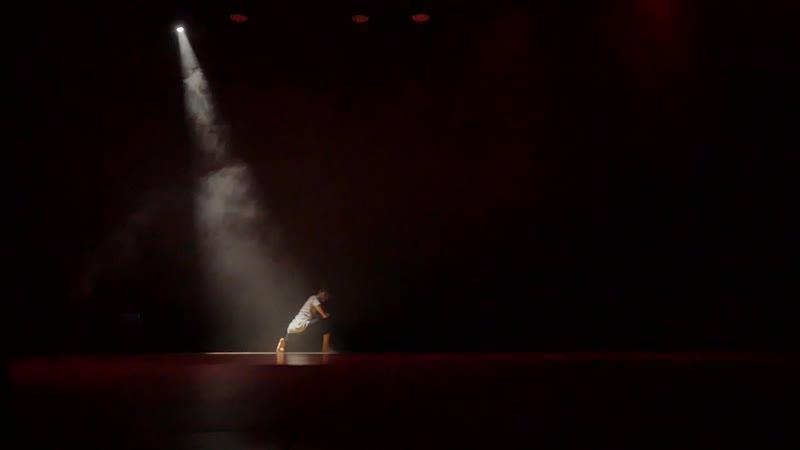 ТимЭр - Пыль   ВХОД - experimental dance festival 2019 Kazan