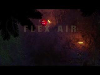 Flex air 1-2-3
