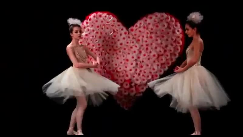 Шоу балет на мероприятие Балерины на праздник Состав №5 Event агентство ANNA