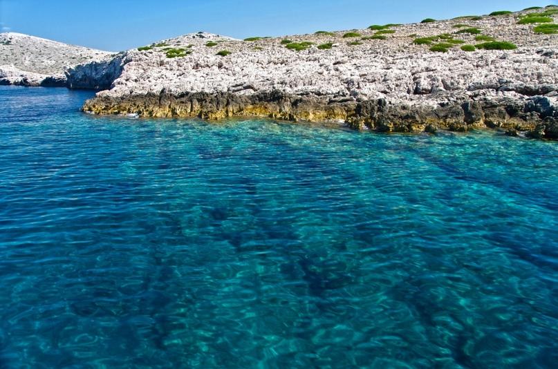 Прекрасные острова Хорватии, изображение №3