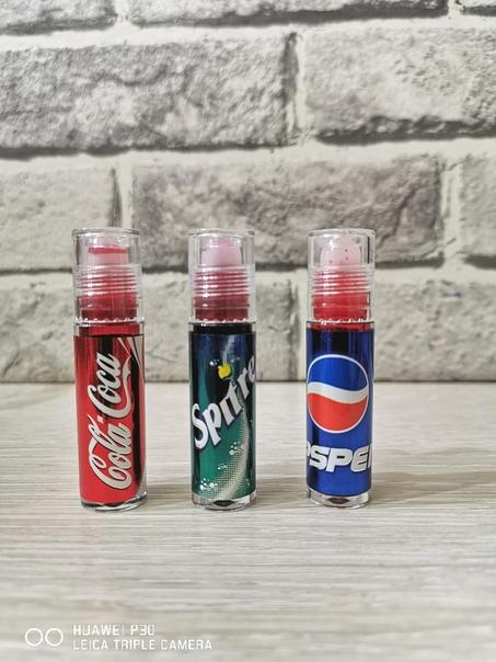 Lanmika Cola Coca Lip Tint — Тинт для губ