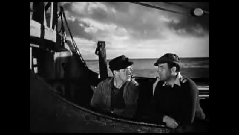 Д-о-л-гий п-уть д-омой (1940)
