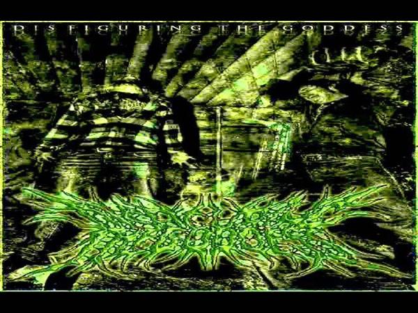 Disfiguring The Goddess Promo EP 2008 FULL