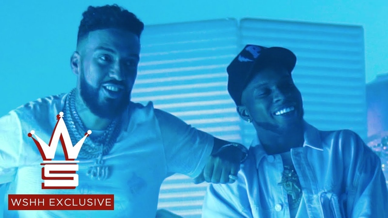 "French Montana - ""Cold"" (Behind The Scenes) feat. Tory Lanez (Official BTS - WSHH Exclusive)"