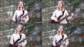 La Donna E Mobile (Rigoletto) / Bass Guitar Instrumental Cover