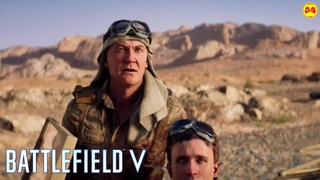 BattleField V Under no Flags Bitcher and Bolt Gameplay