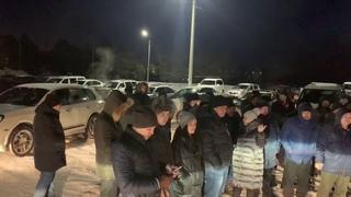 Открытое обращение  Дариге Назарбаевой