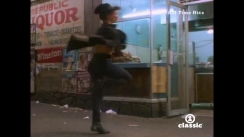 Janet Jackson Nasty 1986 VH1 classic