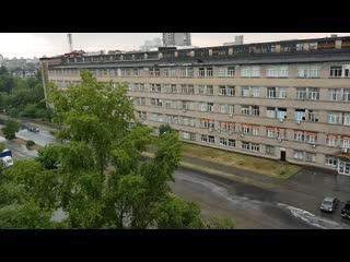 Дождь в Челябинске!