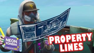 Machinima - Property Lines | Neon Konbini