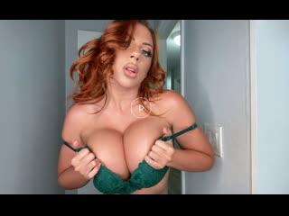 Amanda Nicole - Amanda Gets Dick  [All Sex, Blowjob, Big Tits, Feet, Fetish, 1080p]