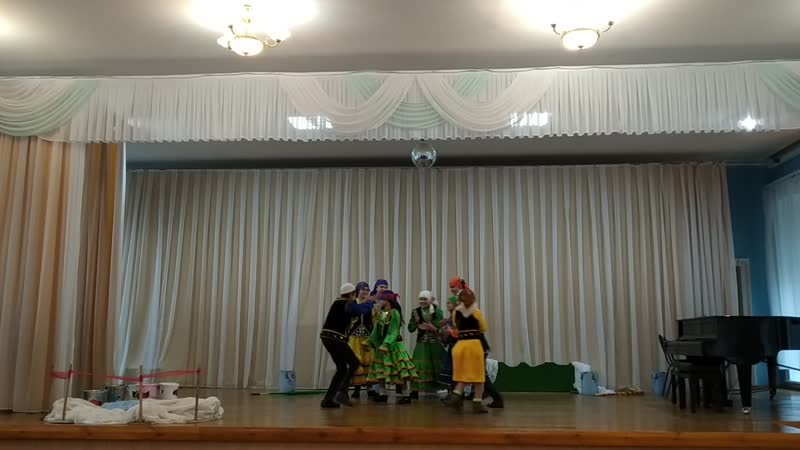 ФА «Cөмбөлә», город Туймазы