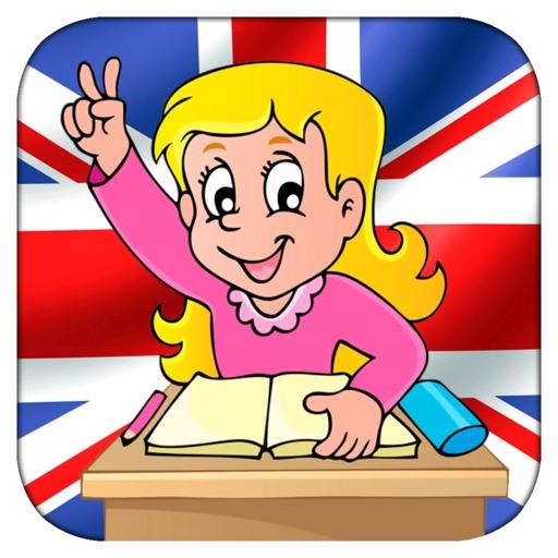 Английские детские картинки