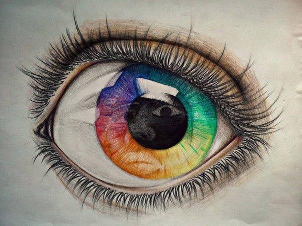 drawings of eyes - 900×695
