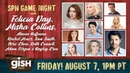 GISH Camp 2020: SPN Game Night with Felicia Day