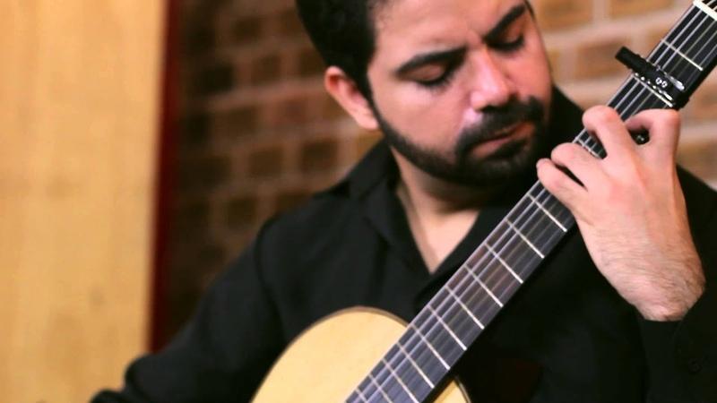 Cancion del Emperador Luys de Narvaez Joao Carlos Victor