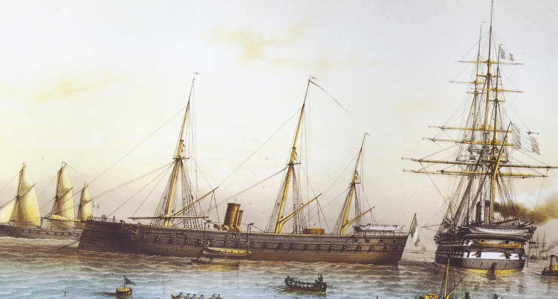 Британский флот