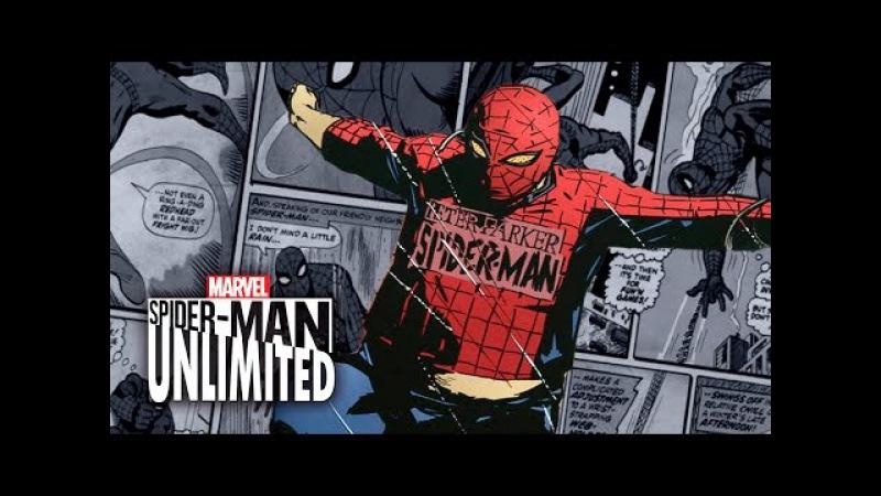 Hodgepodgedude играет Spider man Unlimited 13 2 сезон