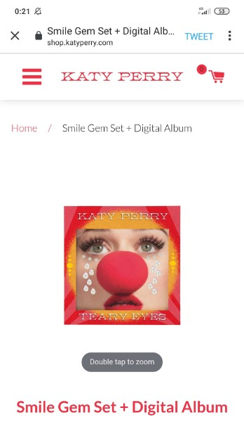 "Katy Perry >> álbum ""Smile"" [II] - Página 6 G2xKwp8bWw4"