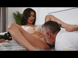 Rae lil black tied up [all sex, hardcore, blowjob, creampie]