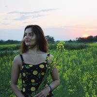 Сара Романова