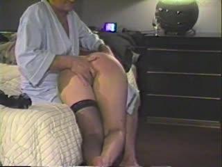 Nuwest nwv-174 love spanking maria(отшлепал и трахнул) (bdsm,бдсм, подчинение, порка, секс)