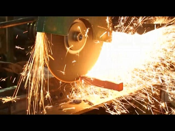Видео о ЗЗОСС Златоустовский завод оружейных специализированных сталей