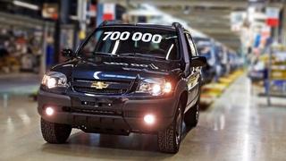 Зачем АВТОВАЗ выкупил GM-AVTOVAZ? ВАЗ-2123 возвращается?