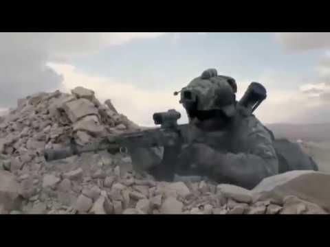 спецназ в Cирии под песню Растеряева Комбайнеры Military Motivation