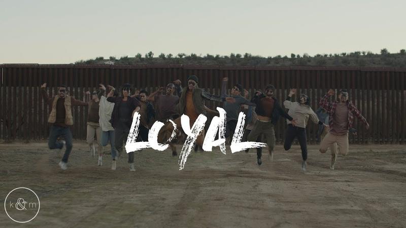 Loyal - Odesza Dance Beyond Babel Cast