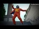 Video Michael Sheen doubles as The Joker for sketch show
