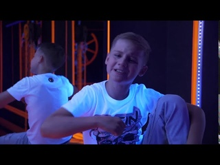 Денис Бунин - Эники Беники (Клип 2020) 1080+