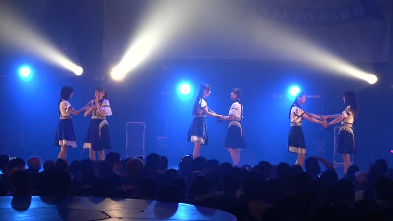 Sakura Ebis Gyuno Fest Haru ギュウ農フェス春のSP2019 in 新木場COAST 06 05 2019