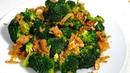 Как правильно и быстро приготовить брокколи. Салат из брокколи. Брокколи как готовить. Иван Кас