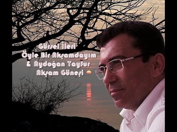 Gürsel İleri - Öyle Bir Akşamdayım Aydoğan Tayfur - Akşam Güneşi