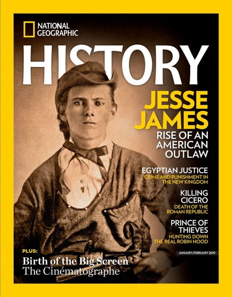 2019-01-01 National Geographic History