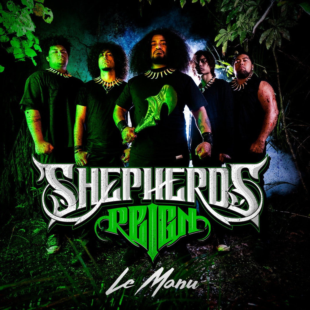 Shepherds Reign - Le Manu (Single)
