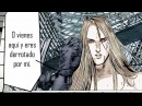 GANTZ Manga [376-377] EL LAMENTO DE PROMETEO. Final Phase. Full Color. HD.