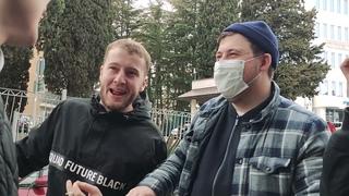 """Сочи КиВиН 2019-2021 видеоблог команды КВН """"Естественный отбор"""""""