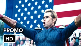 "The Boys 2x07 Promo #2 ""Butcher, Baker, Candlestick Maker"" (HD) Superhero series"
