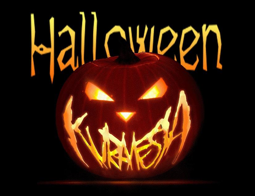 Афиша Казань Halloween в Норе / 31 октября