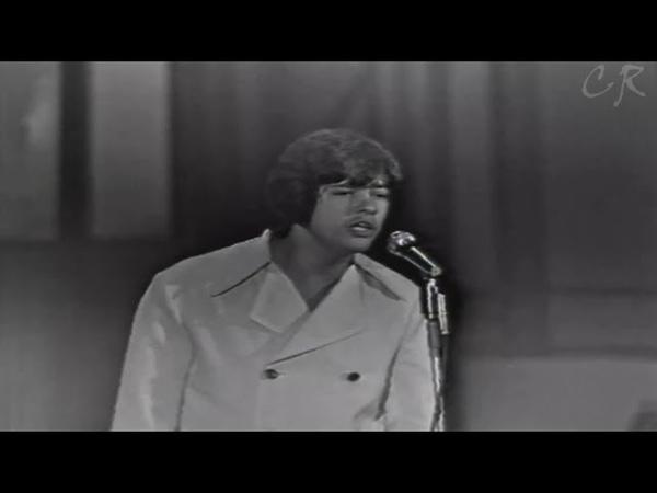 Antônio Marcos Você Pediu e Eu Já Vou Daqui Prêmio Roquette Pinto 1970